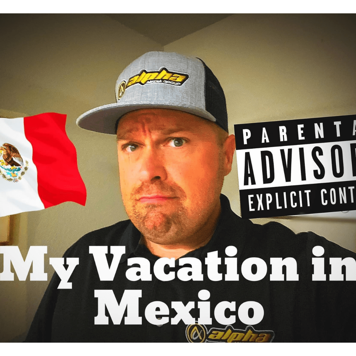 Alpha media group - vacation in mexico